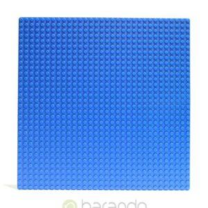 Lego Platte 3811 blau Grundplatte 32x32 Noppen