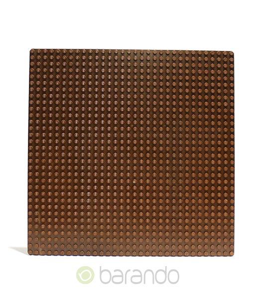 Lego Platte 3811 braun Grundplatte 32x32 Noppen