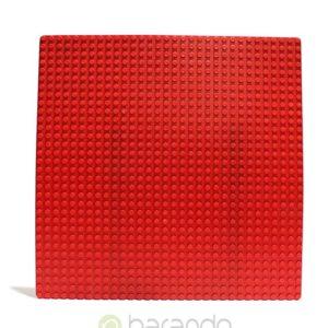 Lego Platte 3811 rot Grundplatte 32x32 Noppen