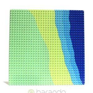 Lego Platte 3811px1 Strand Grundplatte beach 32x32
