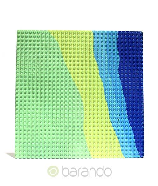 lego platte 3811px1 strand grundplatte online kaufen barando. Black Bedroom Furniture Sets. Home Design Ideas