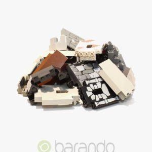 25 x Lego Burgteile gemischt online kaufen
