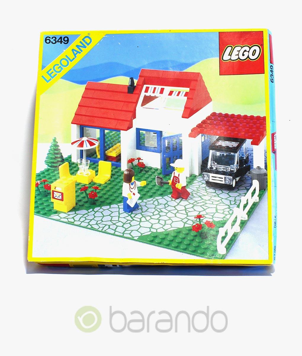 LEGO City 6349 Ferienhaus Set kaufen