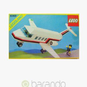 LEGO City 6368 Flugzeug Set kaufen