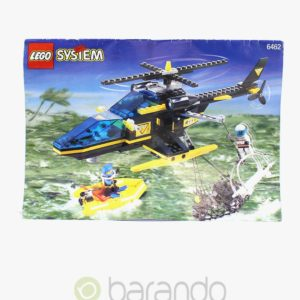 LEGO City 6462 Rettungshubschrauber Set kaufen