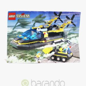 LEGO City 6473 Luftkissenboot Set kaufen