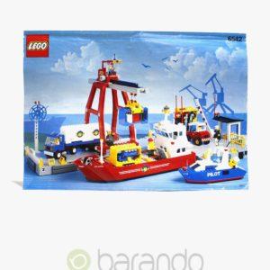 LEGO City 6542 Containerhafen Set kaufen