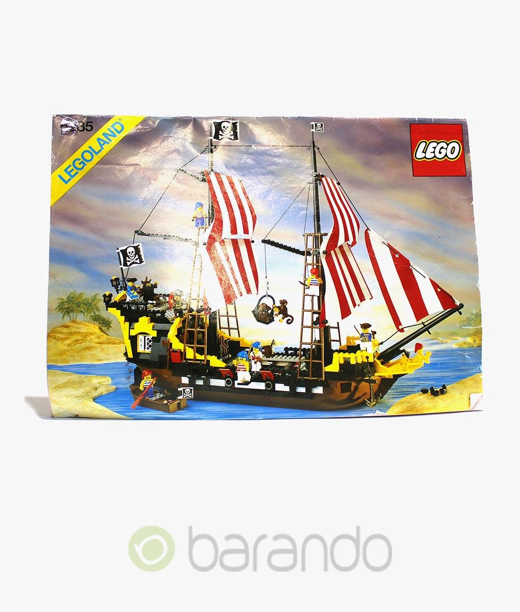 LEGO Pirates 6285 Piratenschiff Set kaufen