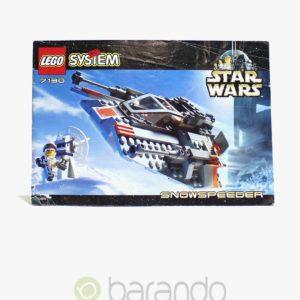 LEGO Star Wars 7130 Snowspeeder Set kaufen