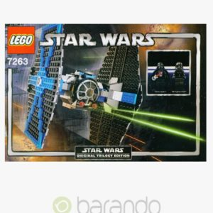 LEGO Star Wars 7263 TIE Fighter Set