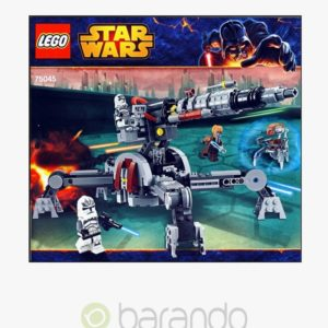 LEGO Star Wars 75045 Republic AV-7 Set kaufen
