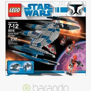 LEGO Star Wars 8016 Hyena Droid Set kaufen