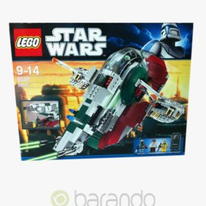 LEGO Star Wars 8097 Slave I Set