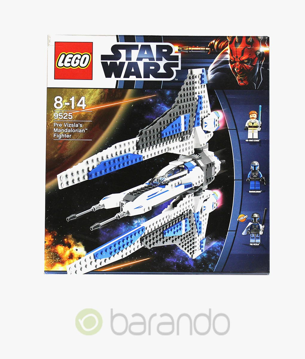 LEGO Star Wars 9525 Mandalorian Fighter Set kaufen