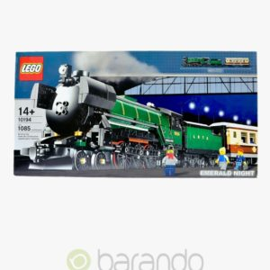 LEGO Train 10194 Smaragdexpress Set kaufen
