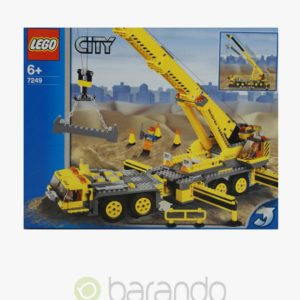 LEGO City 7249 XXL Mobiler Kran kaufen