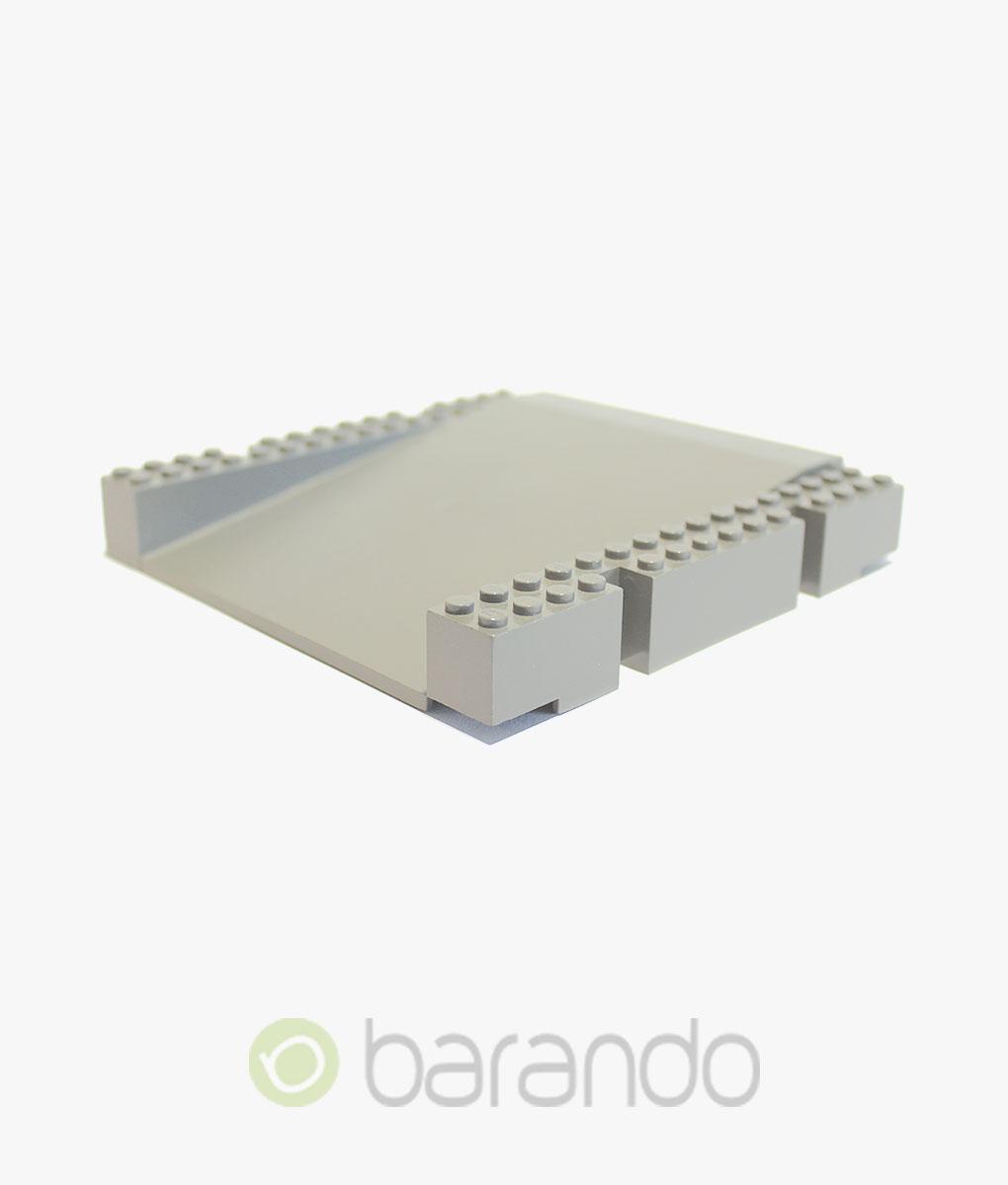 Lego 3d Platte 2642 Plattform Rampe Online Kaufen Barando