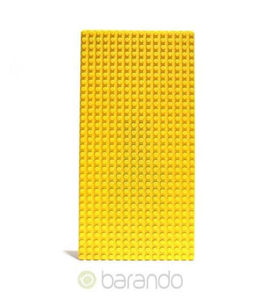 LEGO Platte 3857 gelb - Grundplatte
