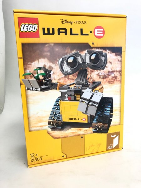 21303-1, WALL•E
