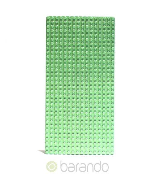 LEGO Platte 3857 mintgrün - Grundplatte