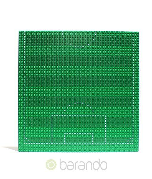LEGO Platte 4186p01 Fussballfeld ()