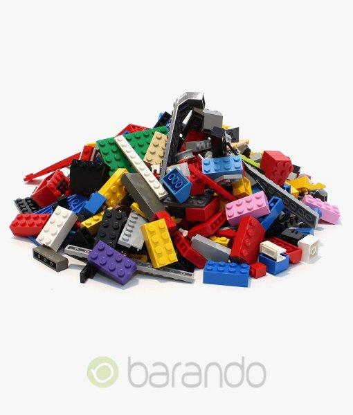 LEGO Steine gemischt - Kiloware (KiTa-Mischung)