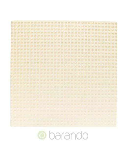 Lego Platte 3811 weiß Grundplatte 32x32 Noppen
