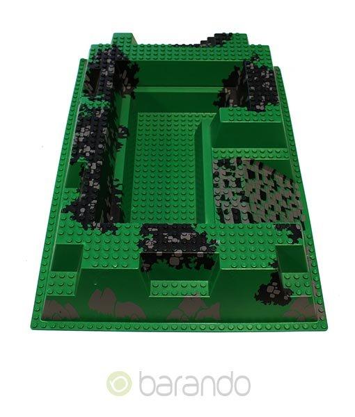LEGO 3D Platte 6261px1 - Burg