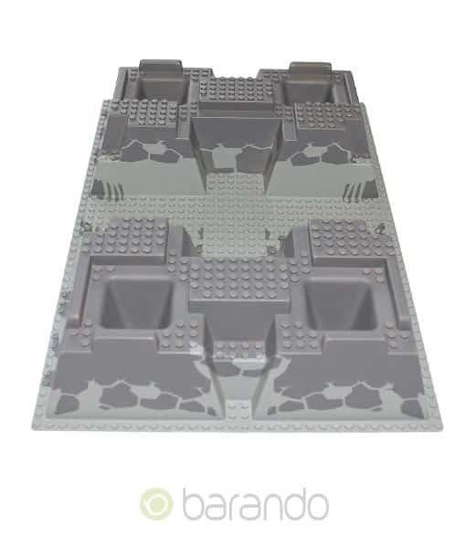 LEGO 3D Platte 30271px3 - Burg