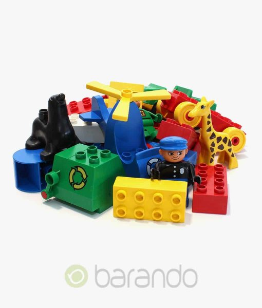 LEGO Duplo Kiloware - gemischt