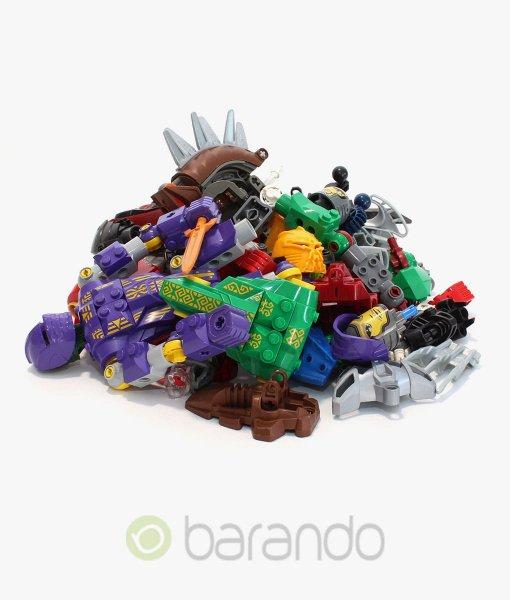 LEGO Bionicle Kiloware - gemischt