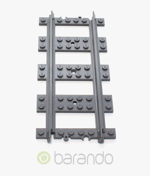 LEGO City Eisenbahn Gerade 53401 - RC