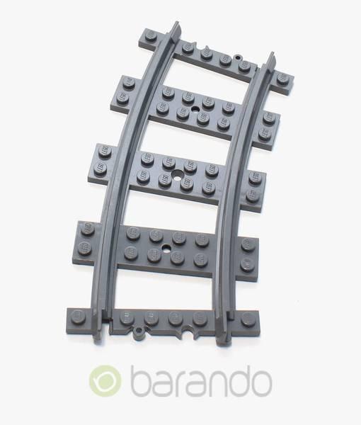 LEGO City Eisenbahn Kurve 53400 - RC