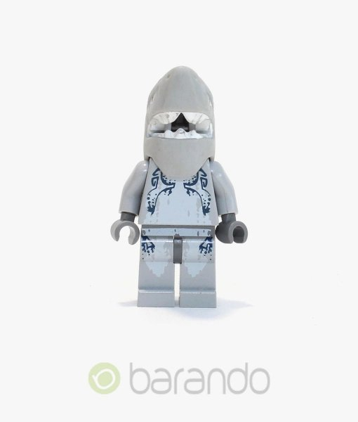 LEGO Atlantis Shark Warrior atl004 Minifigur kaufen