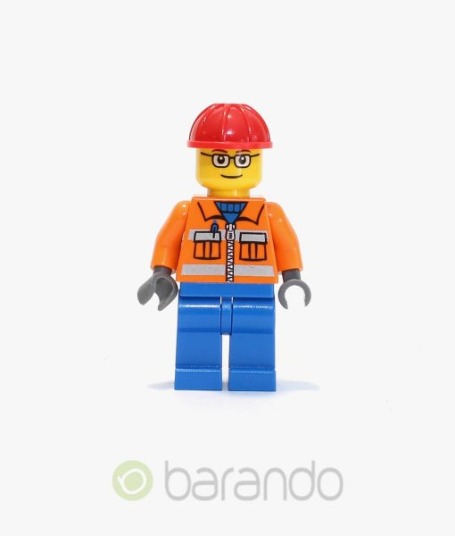 LEGO Construction Worker cty110 Minifigur kaufen