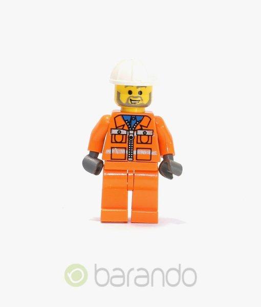 LEGO Construction Worker con001 Minifigur kaufen