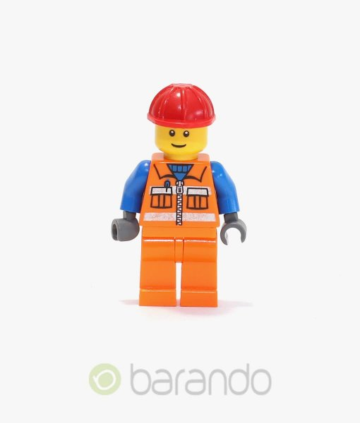 LEGO Construction Worker cty014 Minifigur kaufen