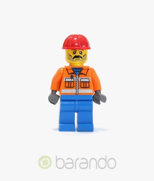 LEGO Construction Worker cty016 Minifigur kaufen