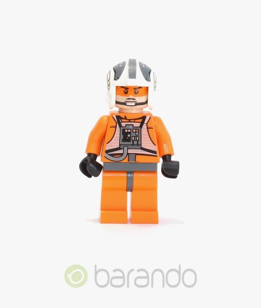 LEGO Zev Senesca sw260 Star Wars