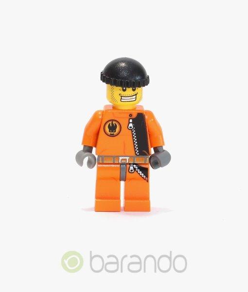 LEGO Henchman agt008 Agents