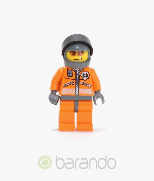 LEGO Coast Guard World City wc018a minifigur kaufen