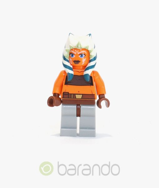 LEGO Ahsoka Tano sw192 Star Wars