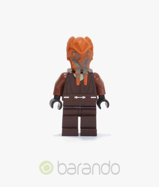 LEGO Plo Koon sw198 Star Wars