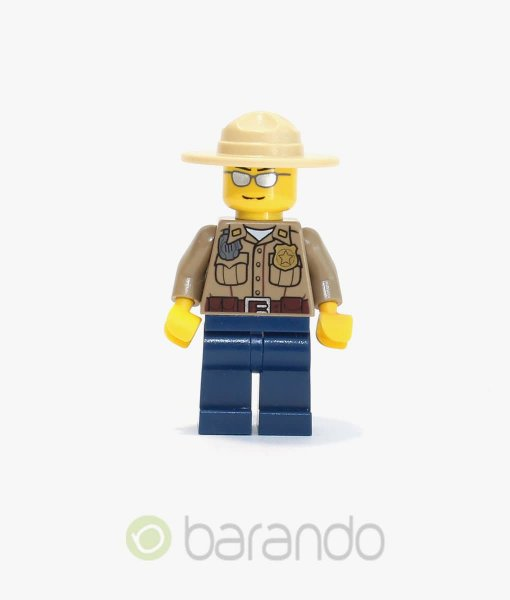 LEGO Forest Police cty260 City Minifigur kaufen
