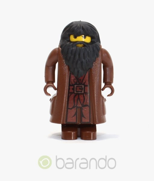 LEGO Hagrid hp009 Harry Potter
