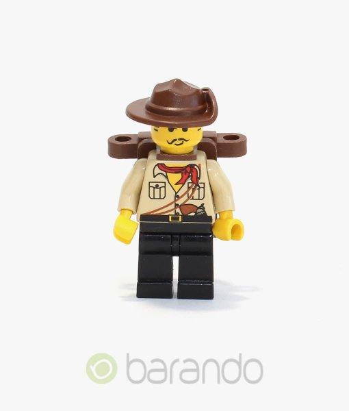 LEGO Johnny Thunder adv041 Adventure Minifigur kaufen