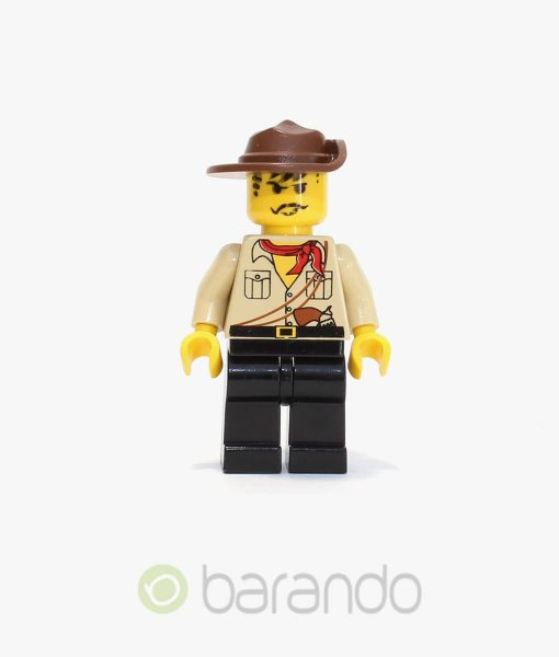 LEGO Johnny Thunder adv010 Adventure Minifigur kaufen