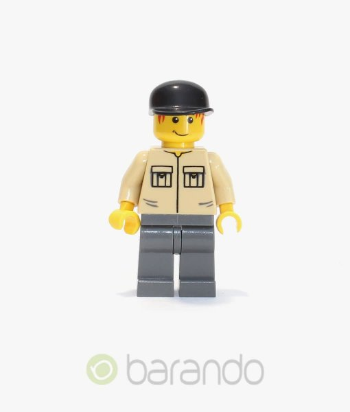 LEGO Shirt with 2 Pockets trn127 City