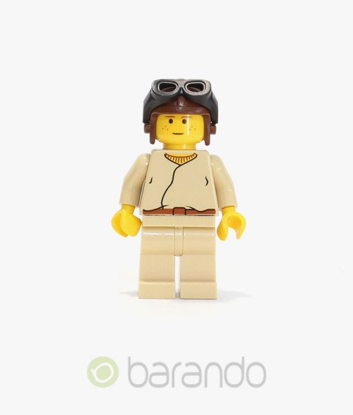 LEGO Anakin Skywalker sw007