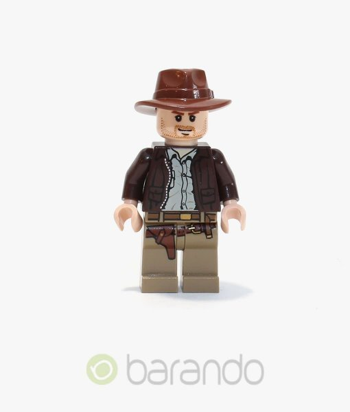 LEGO Indiana Jones iaj001